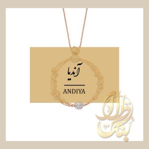 ANDIYA GOLD