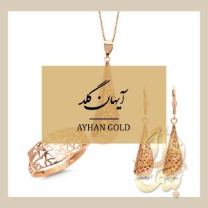 AYHAN GOLD
