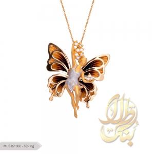 مدال پروانه
