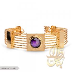 دستبند تاپ کلاسیک بهراد