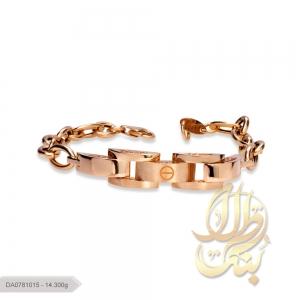 دستبند آشنا