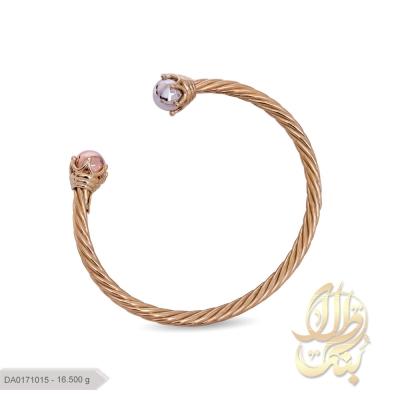دستبند دیوید یورمن سیلون