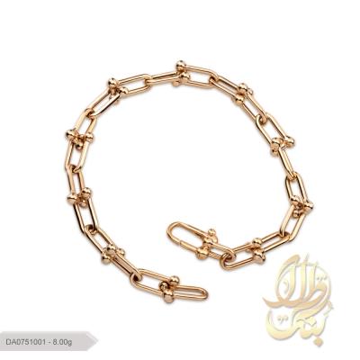 دستبند تیفانی