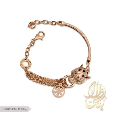 دستبند پنتر MGM
