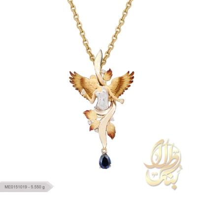 مدال فرشته
