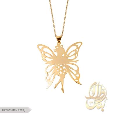 مدال لیزری فرشته