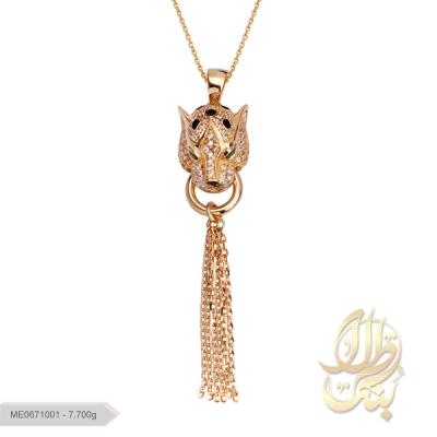 مدال پنتر MGM