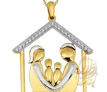 نقش طلا درخانواده